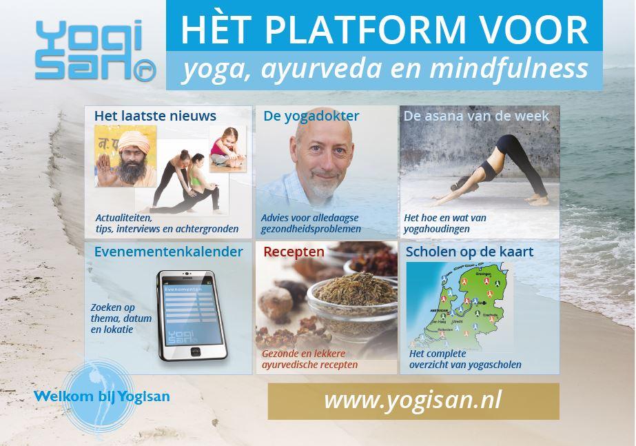 yogisan blog design jules dorval