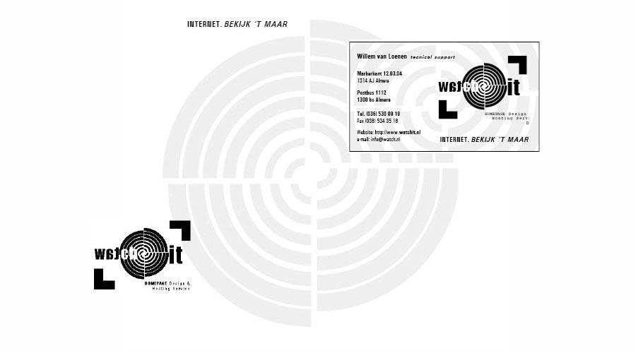 logo design jules dorval