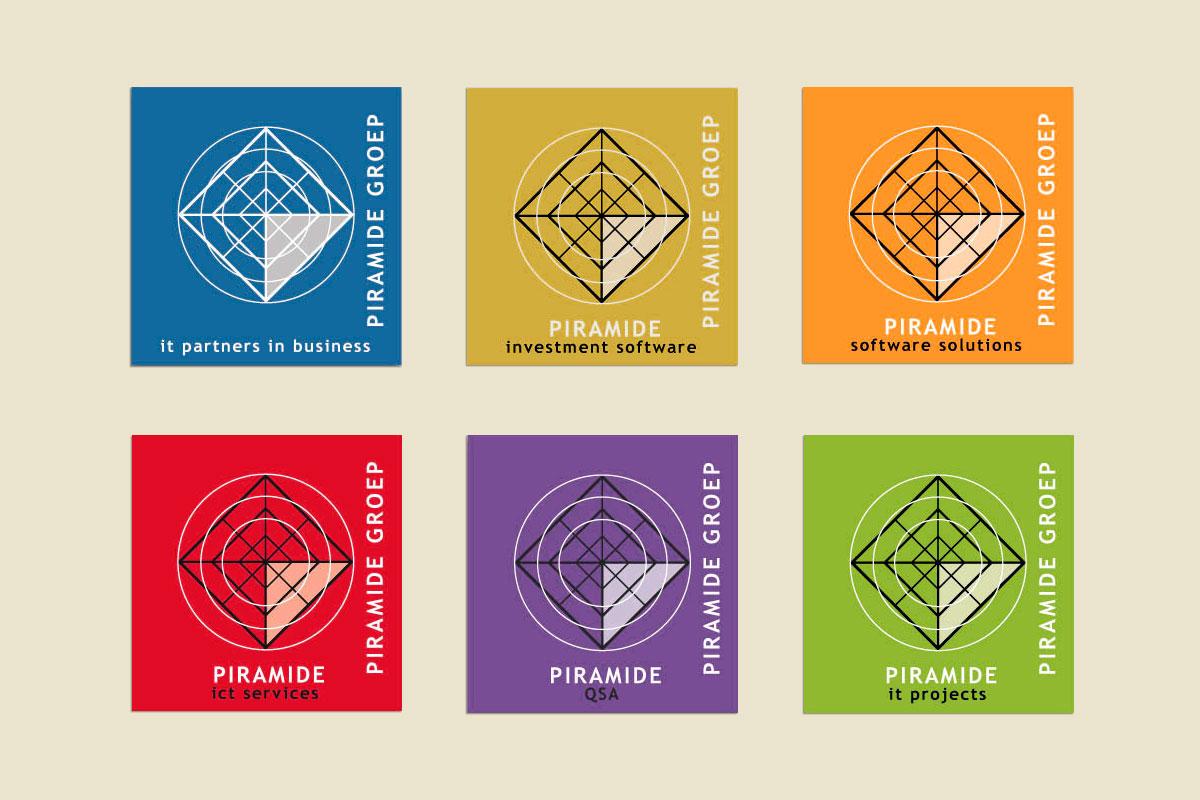 piramide groep ict