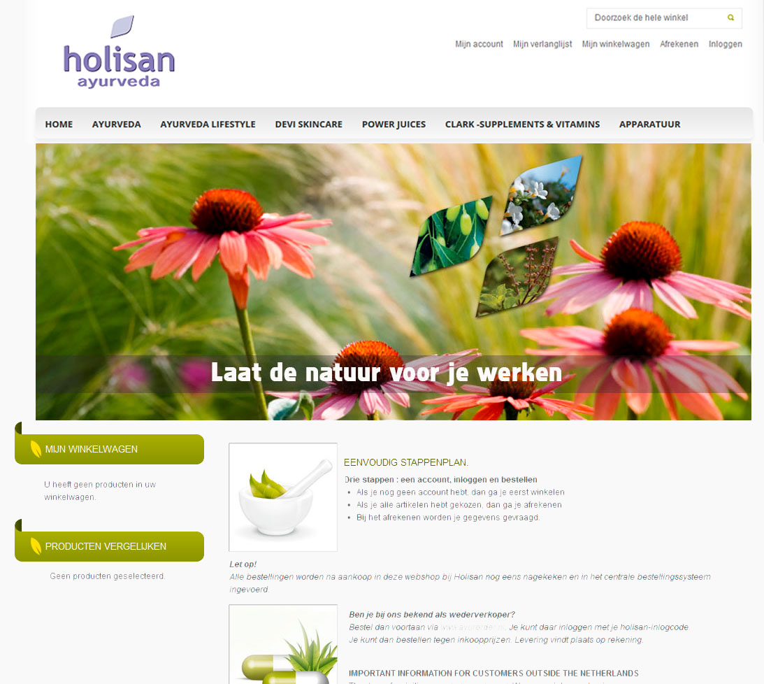 holisan shop design jules dorval