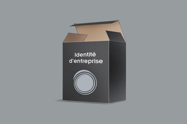 Identité d'entreprise