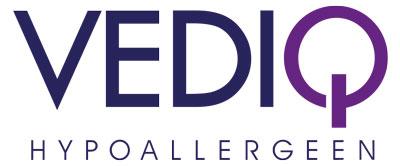 logo vediq design jules dorval