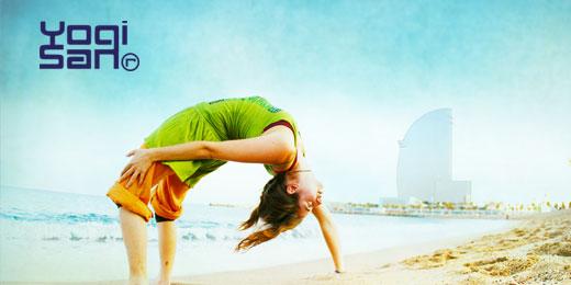 twitter exemple yogisan design jules dorval