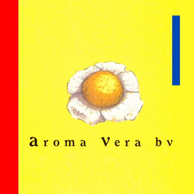 aroma-vera huiles essentiel, design Jules Dorval