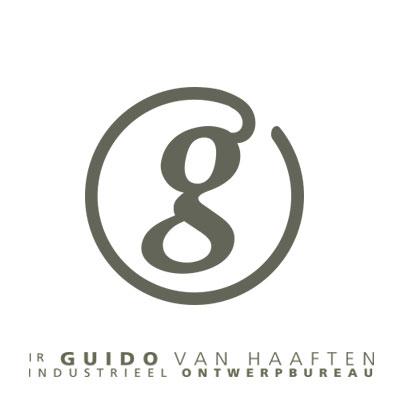 Guido van Haaften, bureau de dessin industriel, logo design Jules Dorval