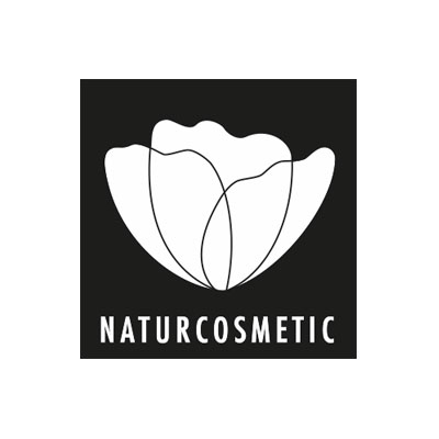 Naturcosmetic, label de qualité, logo design Jules Dorval