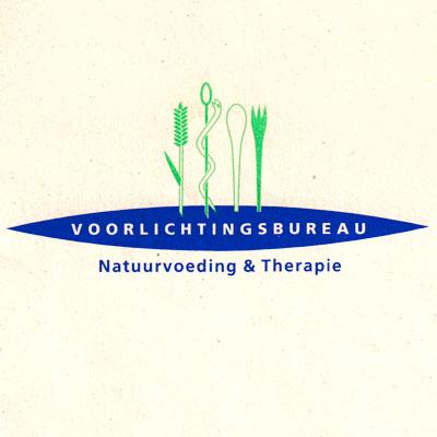 Natuurwegwijzer, conseil aliments et thérapie naturels, logo design Jules Dorval