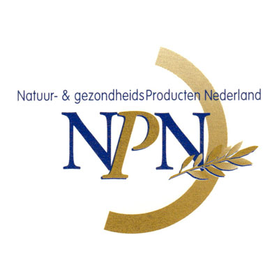 NPN, organisation européen pour homologuer l'homéopathie et suppléments alimentaires, logo design Jules Dorval