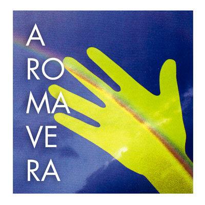 Aroma Véra, traitement de l'air, logo design Jules Dorval