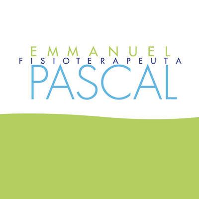 Emmanuel Pascal, logo design Jules Dorval