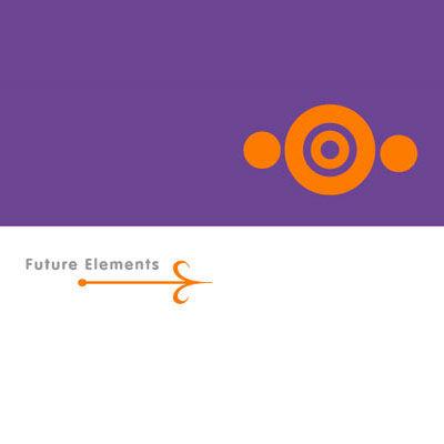 FE conseil et gestionnaire des commerces international, logo design Jules Dorval